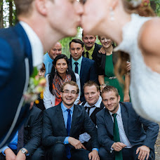 Wedding photographer Gerd Edler (edler). Photo of 16.06.2016