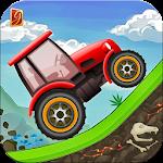 Mountain Hill Climb Car Racing Games Icon