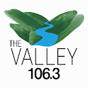 The Valley 106.3 icon