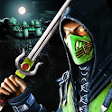 Ninja Warrior - Kung Fu Karate Fighter icon