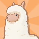 Alpaca World HD+ Icon