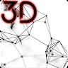 Abstract Plexus Live Wallpaper icon