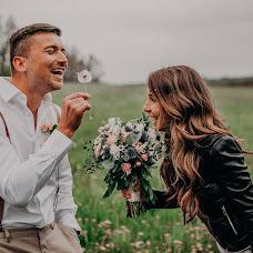 Bryllupsfotograf Jan Dikovský (JanDikovsky). Foto fra 13.06.2019