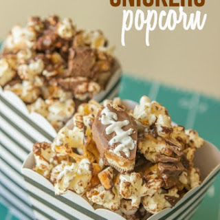 Milk Shake Candy Bar Recipes