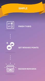Rewardo.me - Free Rewards screenshot