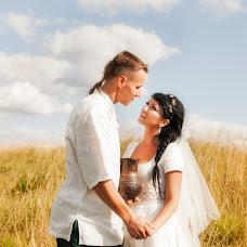 Wedding photographer Olga Kulikova (OlgaKulikova). Photo of 04.11.2014