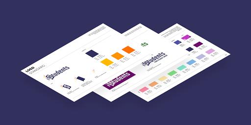 Rebranding - Visual Identity preview