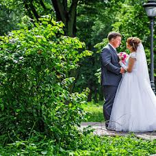 Wedding photographer Dina Kokoreva (dkoko). Photo of 24.07.2015