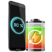 Battery Saver & Smart Manager
