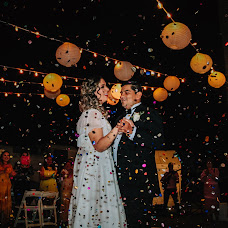 Wedding photographer Angel Muñoz (angelmunozmx). Photo of 25.04.2018