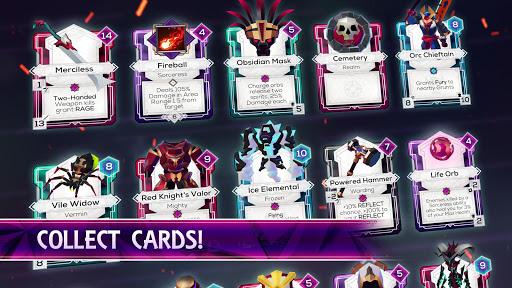 MONOLISK - RPG, CCG, Dungeon Maker 1.035 screenshots 3