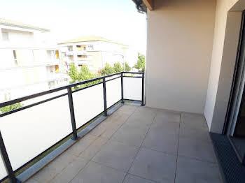 Appartement 3 pièces 58,01 m2