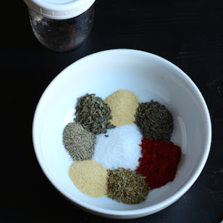 Good Spices For Fish Recipes