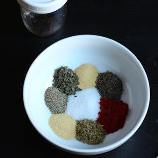 FishMama Spice.
