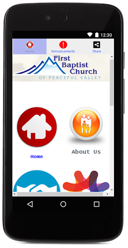 First Baptist Colorado Springs