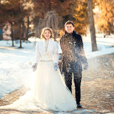 Wedding photographer Elina Cvetkova (Elinalava). Photo of 01.11.2017