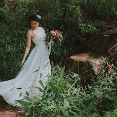 Wedding photographer Chuong Nguyen (ChuongNguyen). Photo of 03.07.2018