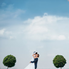 Wedding photographer Denis Kosilov (kosilov). Photo of 09.09.2013
