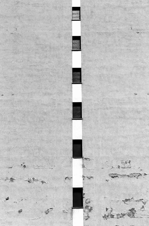white line di Ugoeffe