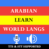 Arabian Learn World Languages