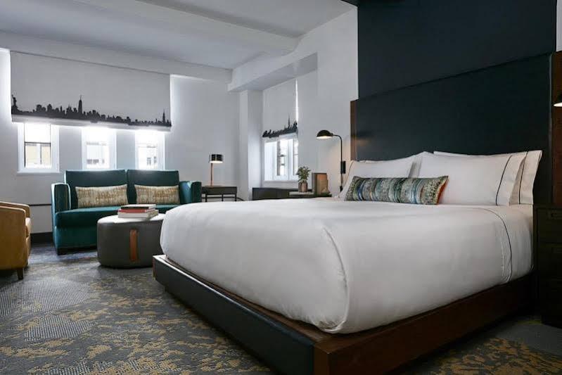 The Renwick Hotel