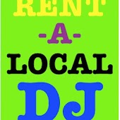 Rent A Local DJ