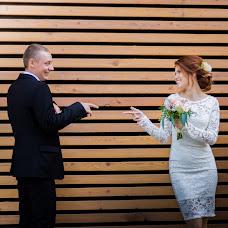 Wedding photographer Anna Lysa (Lavdelissanna). Photo of 04.10.2017