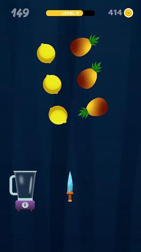 Fruit Blender   Make Juice by cutting fruits 1.3 screenshots 6
