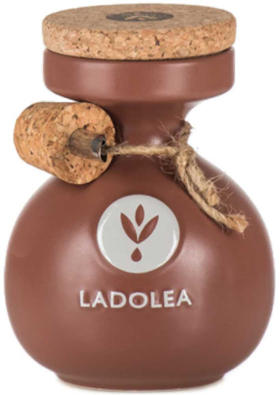"""Ekologisk bergamott-vinäger """"Agiorgitiko"""" - Ladolea"""