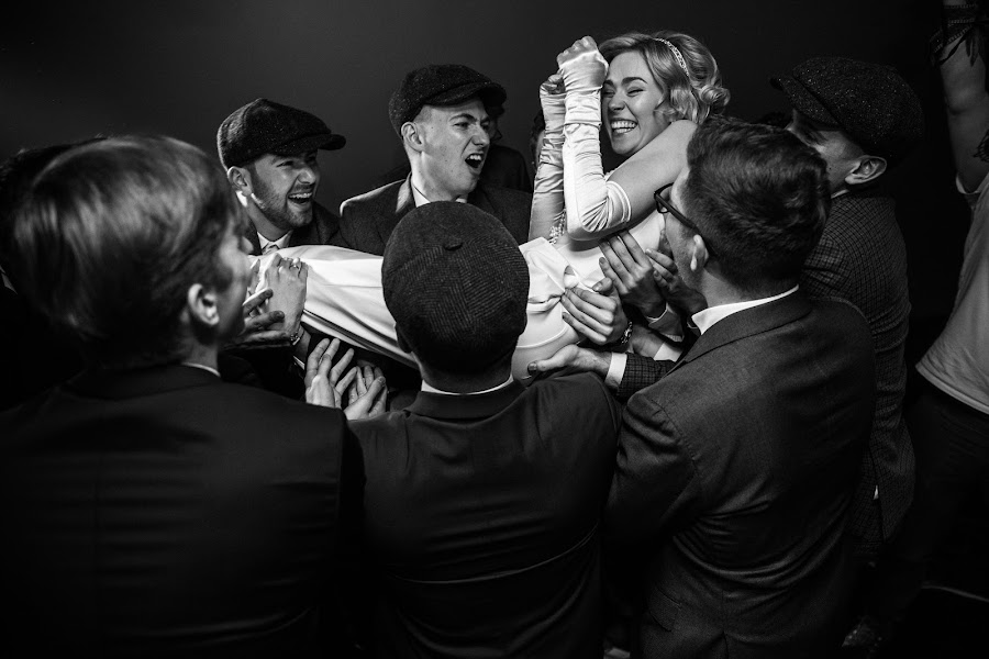 Wedding photographer Pavel Lepeshev (Pavellepeshev). Photo of 26.03.2020