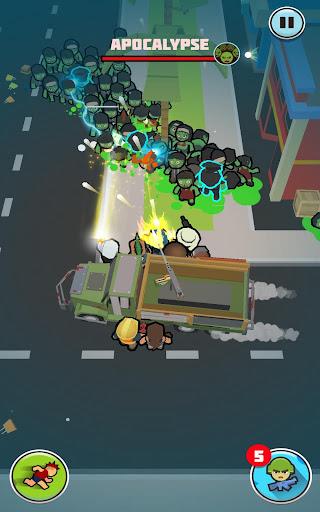 Zombie Haters  screenshots 5