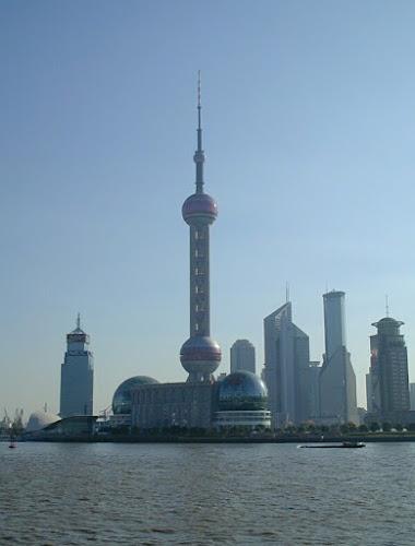 Photo Pudong