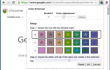 Chrome Web Store - Chrome Accessibility