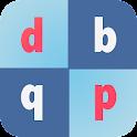 Dyslexia Test & Tips™ icon