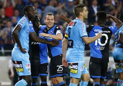 "Charleroi veut prendre sa revanche et ""bousculer Bruges"""
