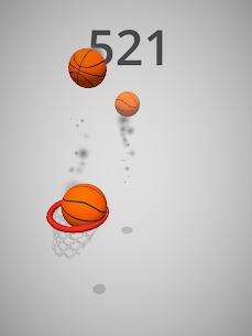 Dunk Hoop MOD Apk 1.3 (Unlimited Money) 7