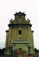 Photo: 18 Kościół (przed 2006)