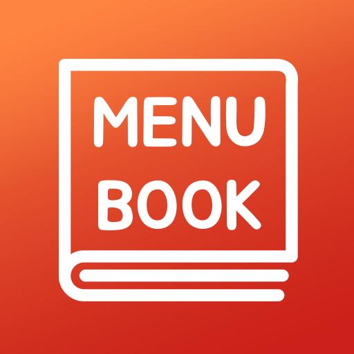 메뉴북 - 종합메뉴판 (app)
