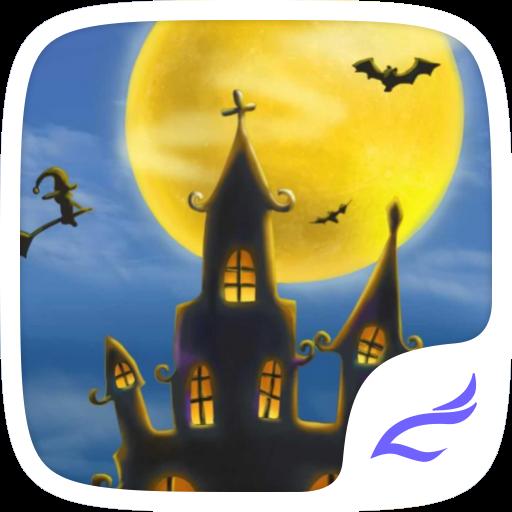 Halloween Ghost Castle