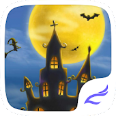 Halloween Ghost Castle