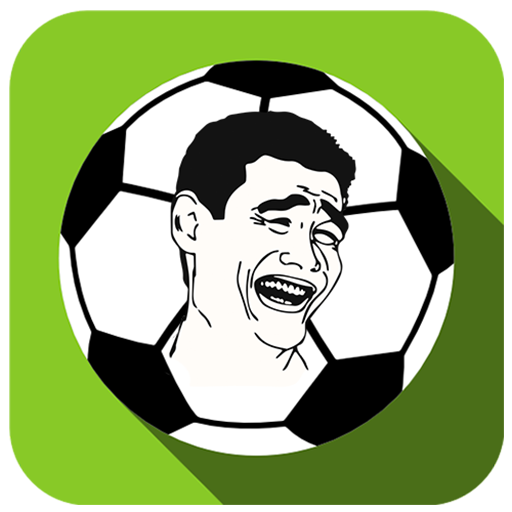 Memes de Fútbol 2017