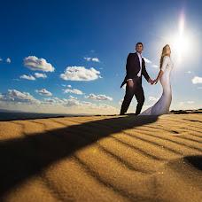 Wedding photographer Antonio López (Antoniolopez). Photo of 05.12.2018