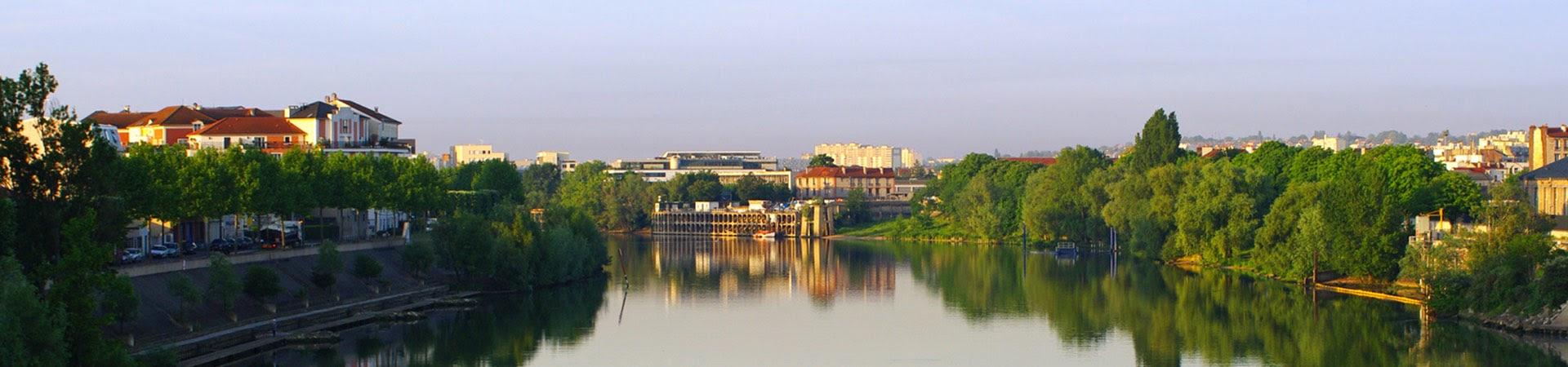 Immobilier Ivry-sur-Seine
