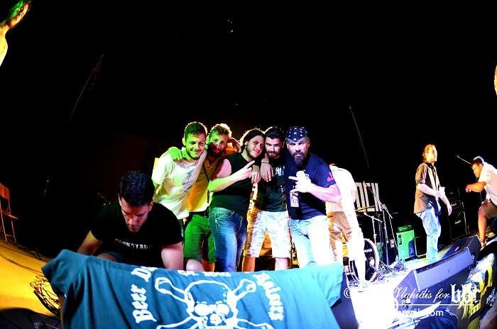 Let's Rock Festival 2015 -bbr