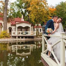Wedding photographer Artem Kozhevnikov (Kozevnikov). Photo of 18.03.2015