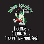 Logo for Irish Kevin's