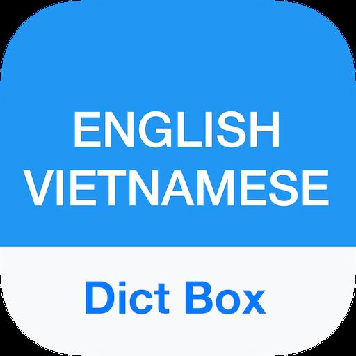 Vietnamese Dictionary & Translator - Từ Điển Dịch