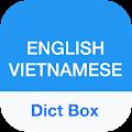 Vietnamese Dictionary - Dict Box download