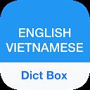 English Vietnamese Dictionary APK
