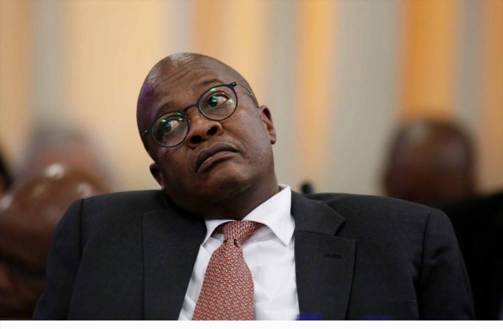 Brian Molefe se 'pragtige' brief aan Solidariteit vra vir 30 dae om R700,000 terug te betaal - SowetanLIVE Sunday World
